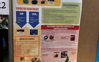 Cristalización FF 18