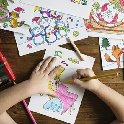 Profesionales Fomento Ciclos de Grado Superior Educación Infantil