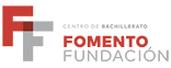 Fomento Fundación Logo