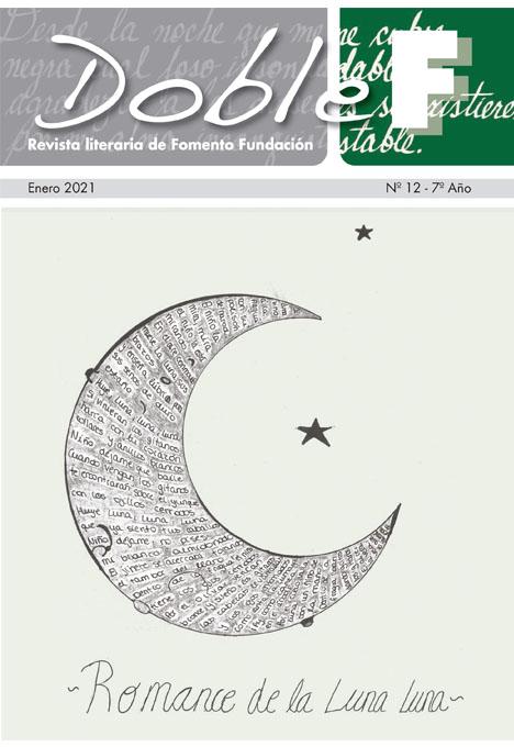 Revista Literaria Doble F nº12 Fomento Fundación
